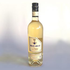 Vin AOC de Duras Blanc moelleux